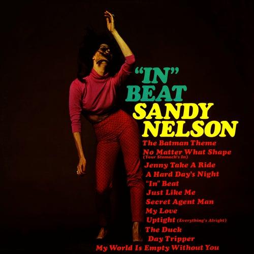 'In' Beat by Sandy Nelson