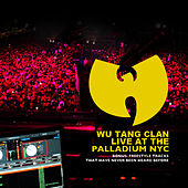 Wu Tang Clan Live at The Palladium with ODB von Wu-Tang Clan