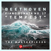 The Masterpieces - Beethoven: Piano Sonata No. 17