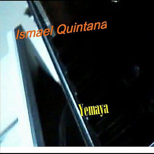Hijo De Yemaya by Ismael Quintana