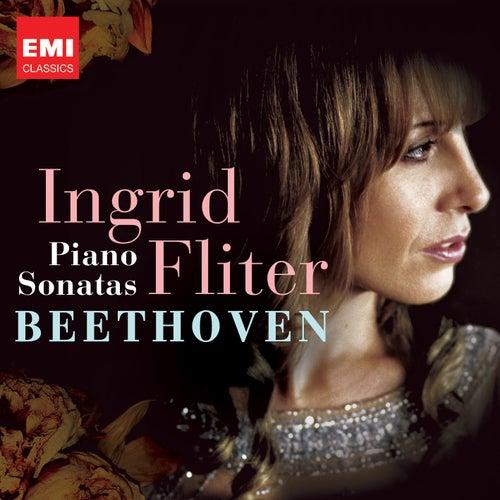 Beethoven: Sonatas by Ingrid Fliter