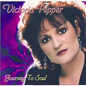 Journey To Soul by Victoria Pepper
