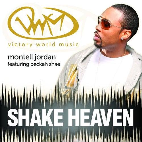 Shake Heaven - Single by Victory World Music