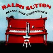 Piano Jazz Essentials von Ralph Sutton