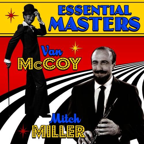 Essential Masters by Van McCoy