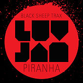 Piranha EP by Luv Jam
