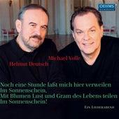 Ein Liederabend by Michael Volle