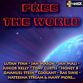 Free The World by Various Artists