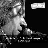 Live At Rockpalast by Jackie Leven