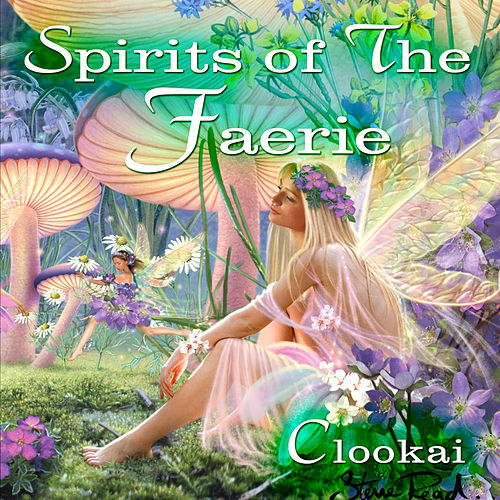 Spirits Of The Faerie by Various Artists