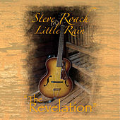 The Revelation by Steve Roach
