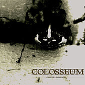 Chapter 3: Parasomnia by Colosseum