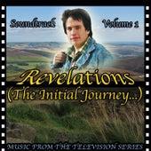 Revelations Soundtrack, Vol. 1 by Cloud 9 Revelations