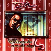 Classic Was the Day by Various Artists