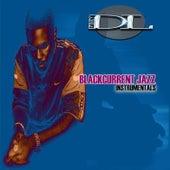 Blackcurrent Jazz Instrumentals by Funky DL