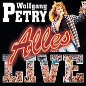 Alles-Live by Wolfgang Petry