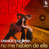 No me hablen de ella by Various Artists