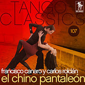 El chino pantaleón by Various Artists