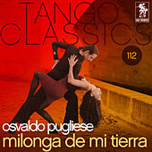 Milonga de mi tierra by Various Artists