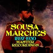 Sousa Marches (1897-1930) by John Philip Sousa