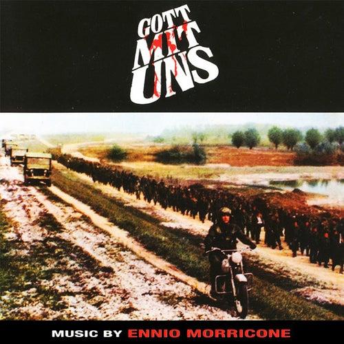 Gott Mit Uns by Ennio Morricone