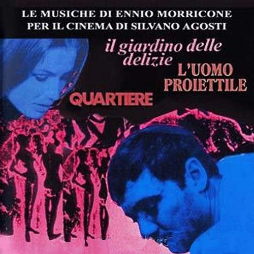 L'Uomo Proiettile by Ennio Morricone
