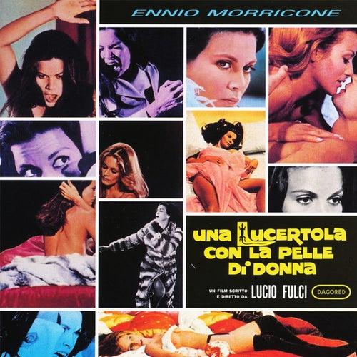 Una Lucertola Con La Pelle Di Donna by Ennio Morricone