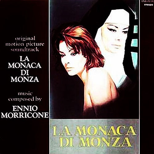 La Monaca Di Monza by Ennio Morricone
