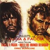Faccia A Faccia by Ennio Morricone