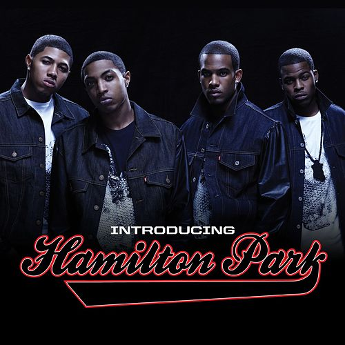 Introducing Hamilton Park by Hamilton Park