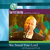 We Need You Lord (feat. With Background Vocals) - Single by Cape First Worship