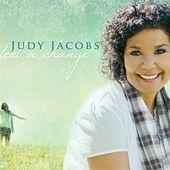 Say Yes - Single by Judy Jacobs