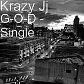 G-O-D - Single by Krazy JJ