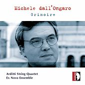 Michele Dall'Ongaro: Grimoire by Various Artists