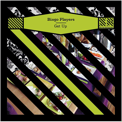 Get Up - EP by Bingo Players