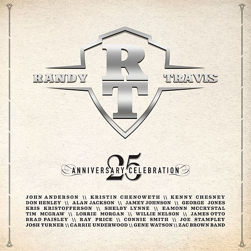 Anniversary Celebration von Randy Travis