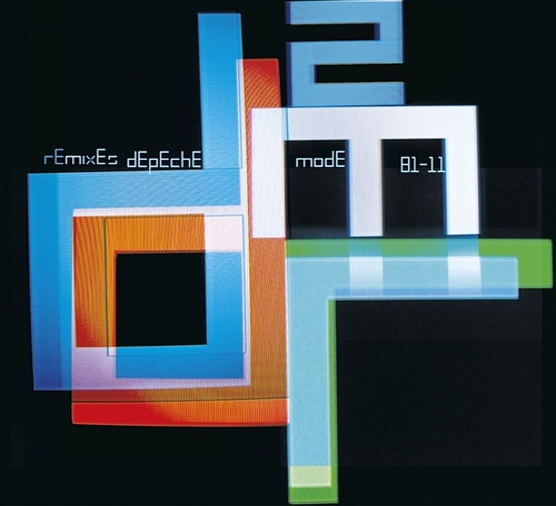 Remixes 2: 81-11 (3-disc version) by Depeche Mode
