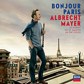 Bonjour Paris by Albrecht Mayer