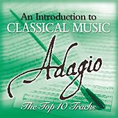 Adagio - The Top 10 by Various Artists