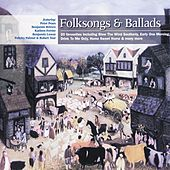 Britten: Folksongs and Ballads by Various Artists