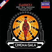 Classics I - Cinema Gala by Various Artists