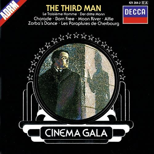 The Third Man - Cinema Gala by Various Artists