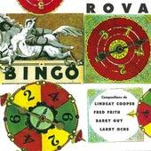 Bingo by Rova Saxophone Quartet