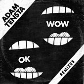 OK Wow (Remixes) by Adam Tensta