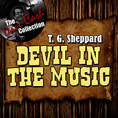 Devil In The Music - [The Dave Cash Collection] by T.G. Sheppard