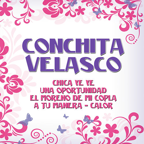 Conchita Velasco by Conchita Velasco