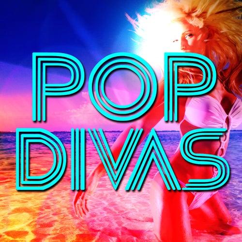Pop Divas by Various Artists