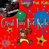 Great Fun For Kids Vol. 1 - [The Dave Cash Collection] by Kids - Female