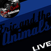 The Dave Cash Collection: Live by Eric Burdon