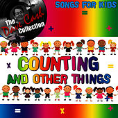 Counting and Other Things - [The Dave Cash Collection] by Kids - Female